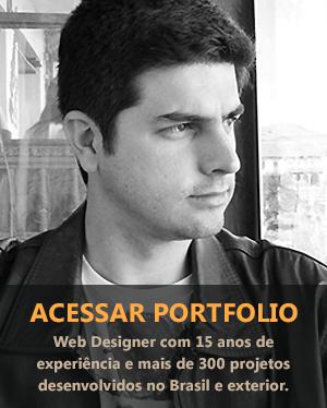 Web Designer (Back-end & Front-end) | Jonatas Lima