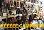 Corinthians • Campeão Libertadores 2012