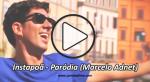 Instapoã – Paródia (Marcelo Adnet)